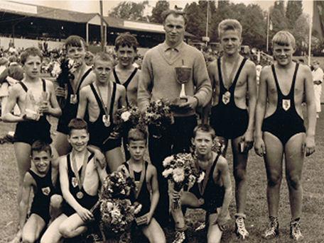 Pionierpokal 1961
