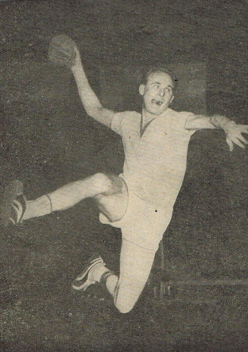 00 Handball 1 Gerhard Stark 1
