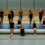 Unsere Airtrack